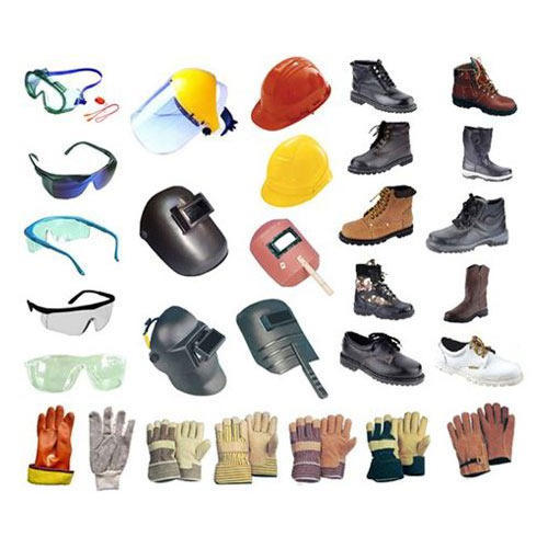 Safety Products Suppliers