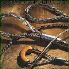 USHA Martin Wire Ropes Suppliers